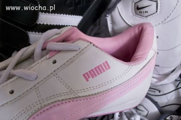 Jak markowe buty