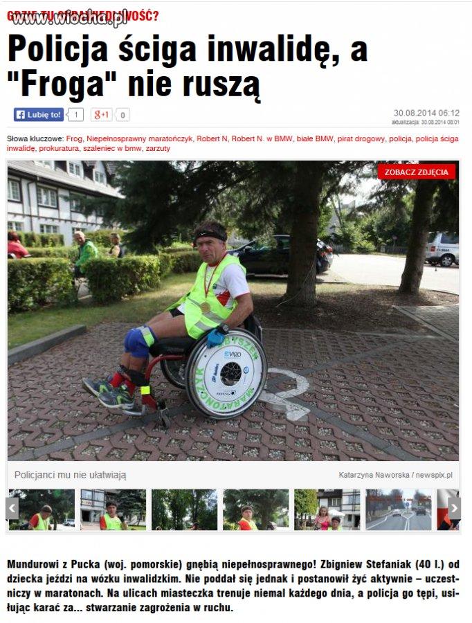 Polska to jednak poje..ny kraj