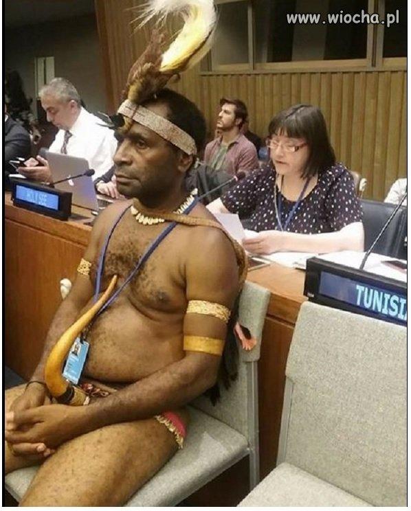 Na obrady ONZ