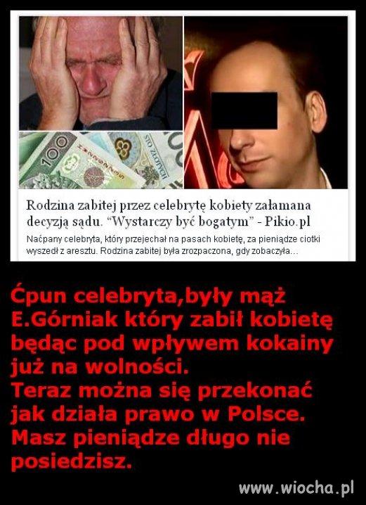 Prawo w Polsce.. Sprawiedliwość już dawno