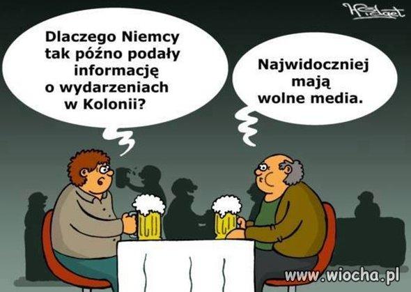 Wolne media.