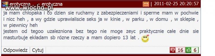 Polskie Nastolatki...