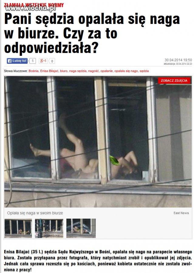 Nie tylko w Polsce