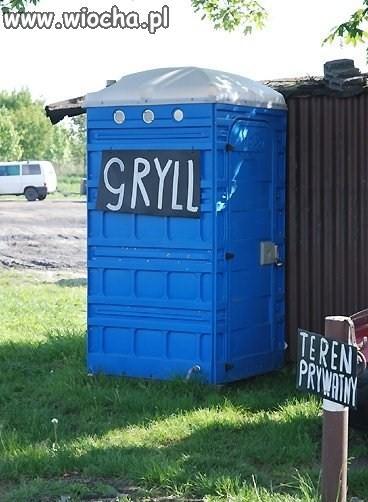 "Prywatny ""Gryll"""