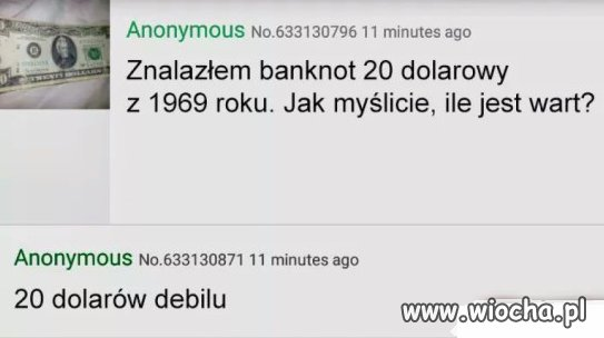 Banknot.