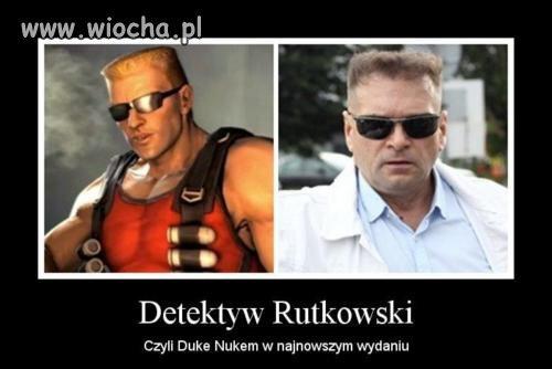Rutkowskiego idol