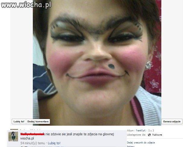 Dobry makija� to podstawa