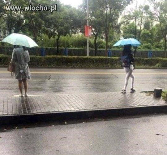 Kiedy czekasz na autobus