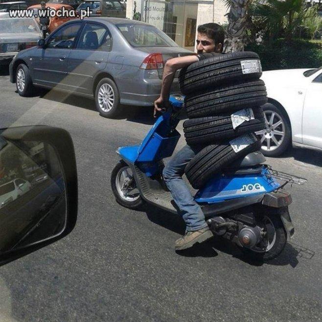 Ludzik Michelin.