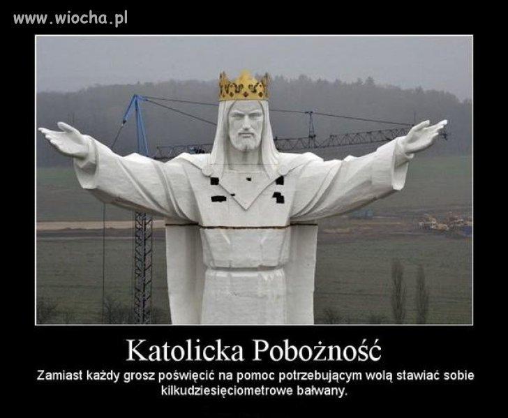 Katolicka Pobożność