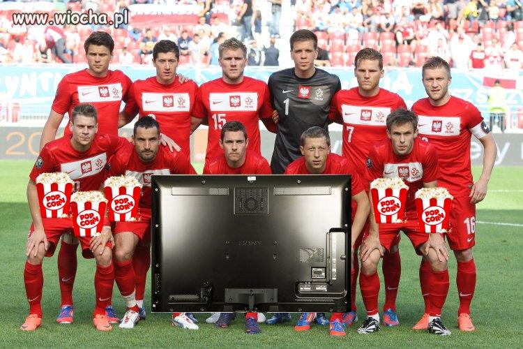 Reprezentacja Polski na mundialu