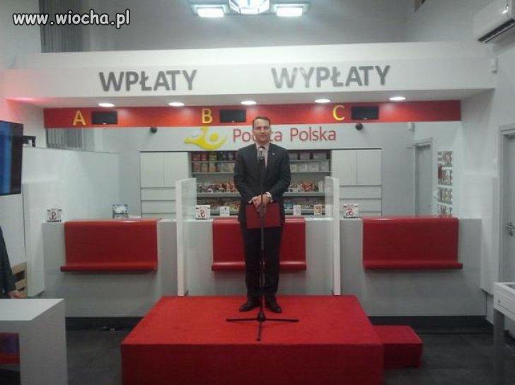 """Sikorski i jego """"szlachecki"""" styl"""