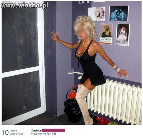 Marilyn Monroe po polsku