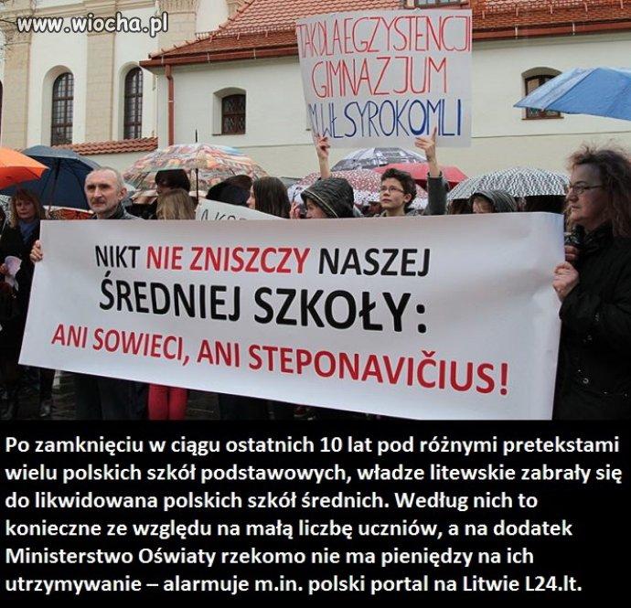 Chcą żeby polscy piloci bronili ich nieba
