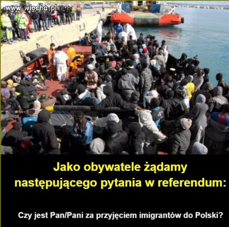 Mój kraj to nie śmietnik!!!