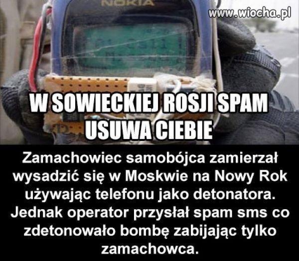 Pomocny spam