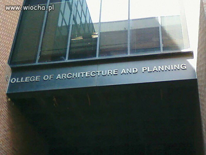 Uniwersytet projektantów