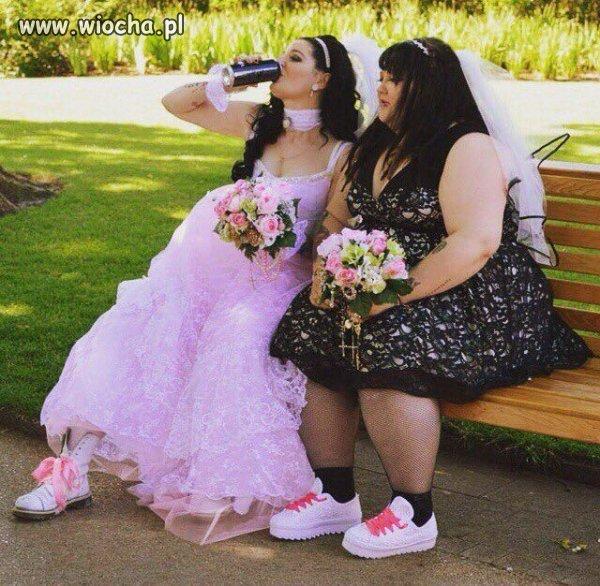Kończyć browca i do ślubu