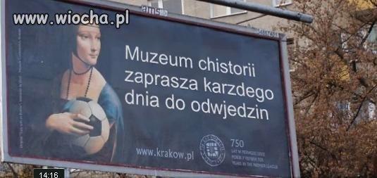 """Muzeum chistori"""