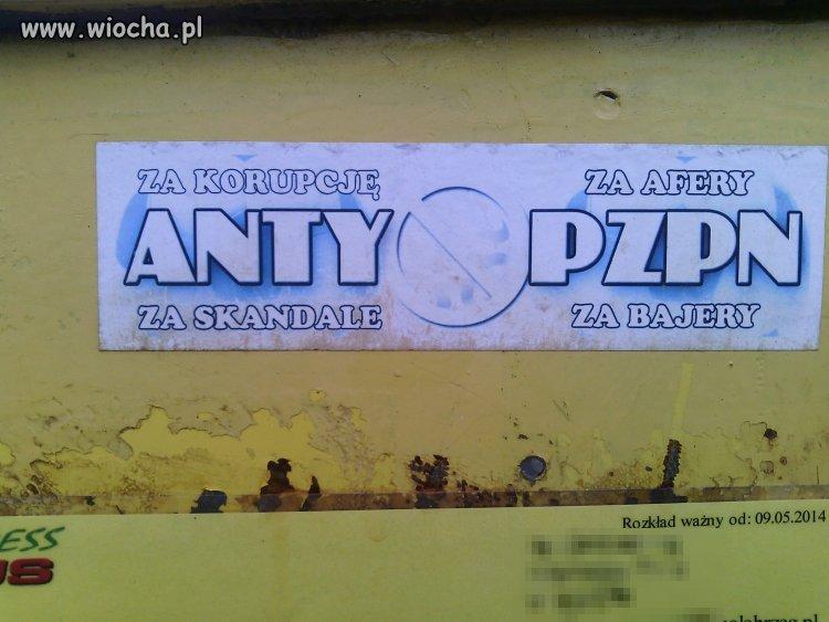 ANTY PZPN