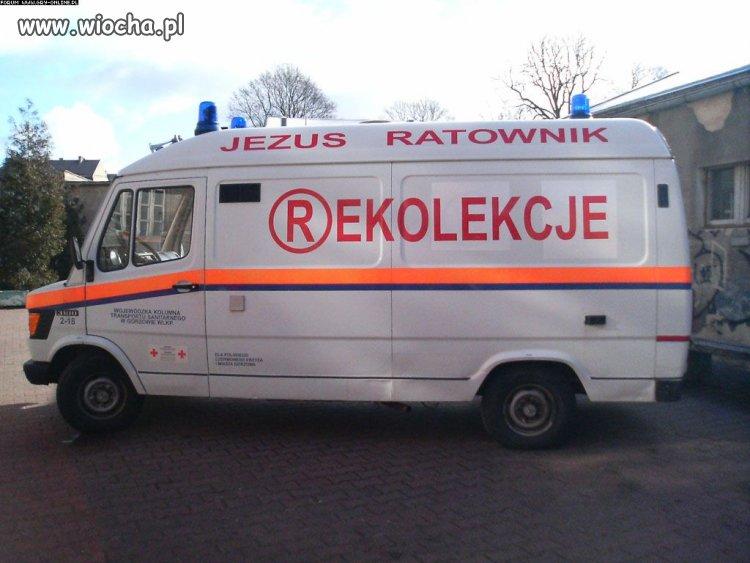 Ale ambulans