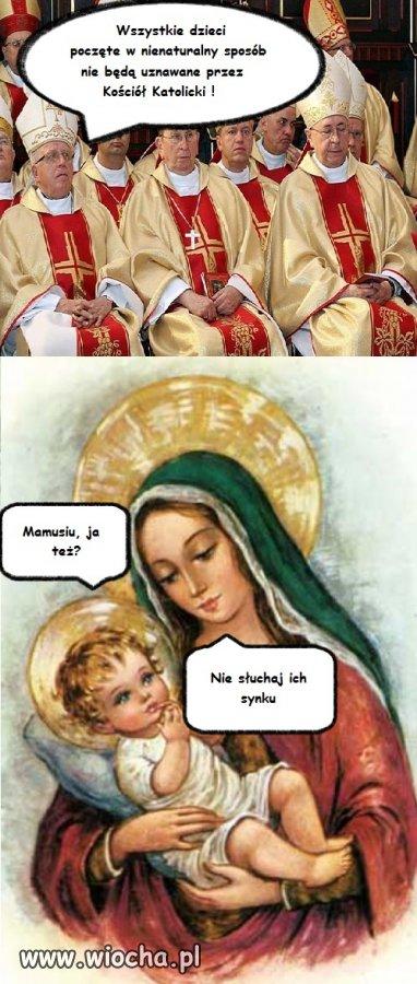 Polscy księdza