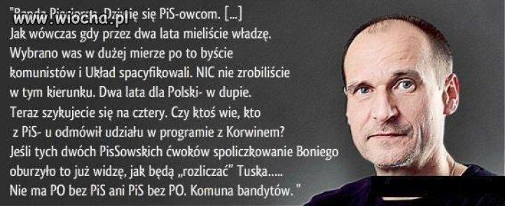 Komuna bandyt�w