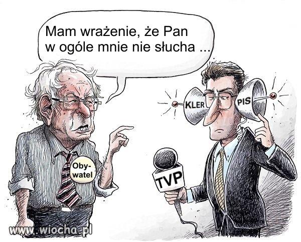 TVPis nadal swoje