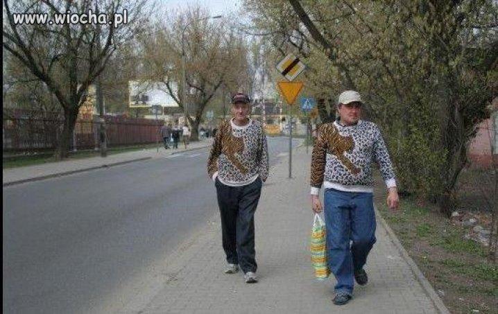 Tygrysy z Warszawskiej Pragi