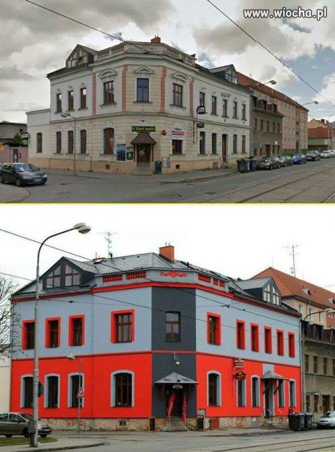 Czesi to widzą jak odrestaurować
