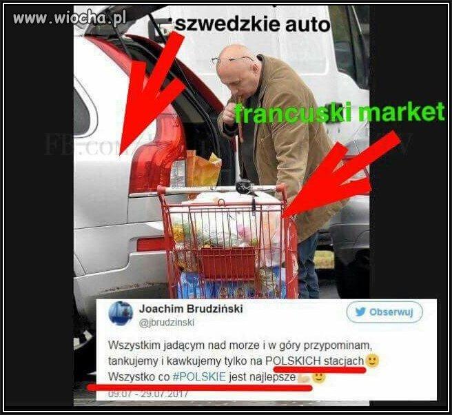 Kupujmy co Polskie