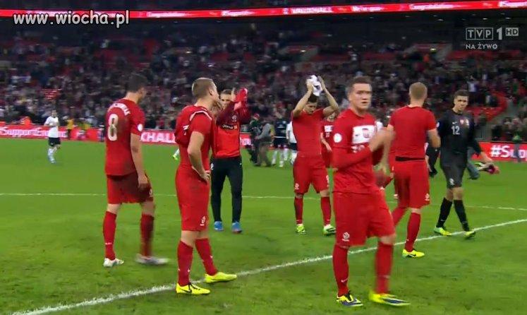 Anglia - Polska | 2:0 !