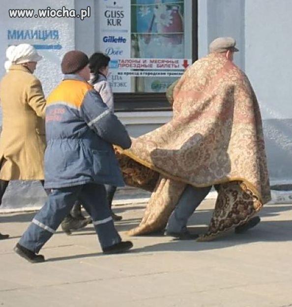Król dywanów
