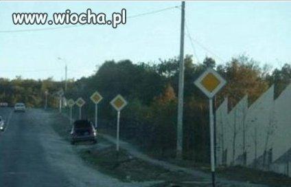 Najgłówniejsza ulica