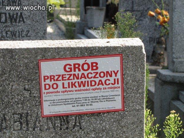Groby Powstańców Wielkopolskich do...