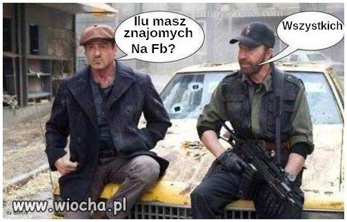 Chuck Norris wiecznie żywy