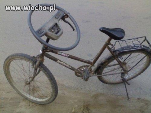 Ten rower.