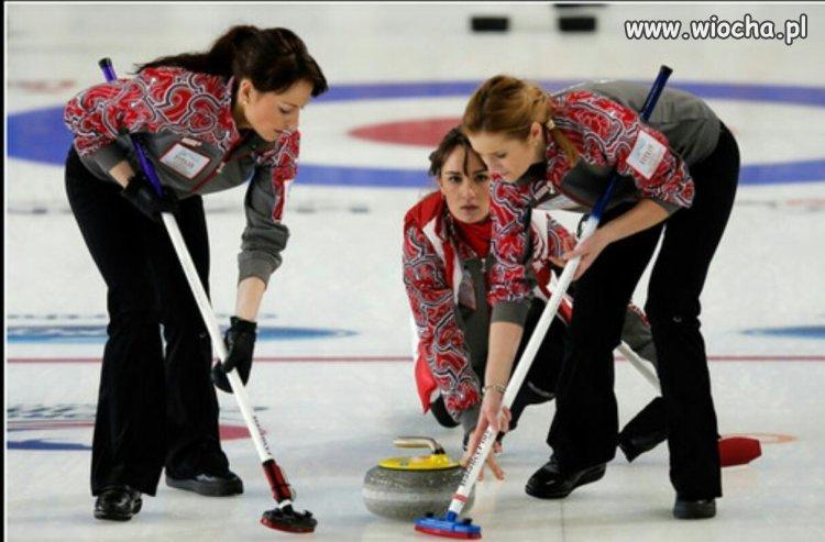 Idealny sport dla kobiet.