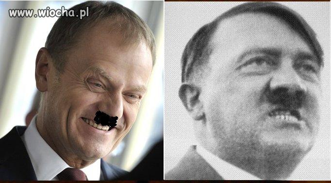 A mówili że Hitler nie żyje