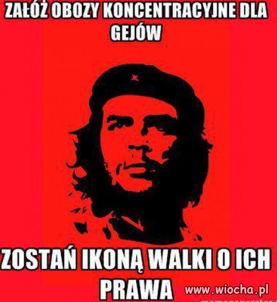 "Taka tam lewicowa ""logika""."