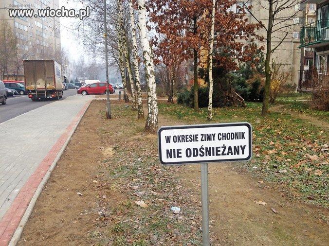 A tymczasem w Tarnowie...