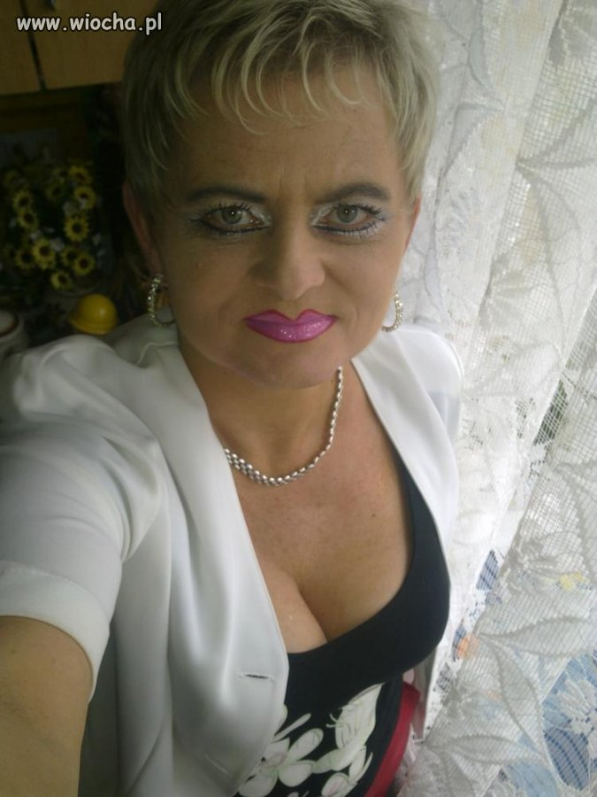 Ekstra makija�.