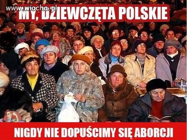 Biały protest