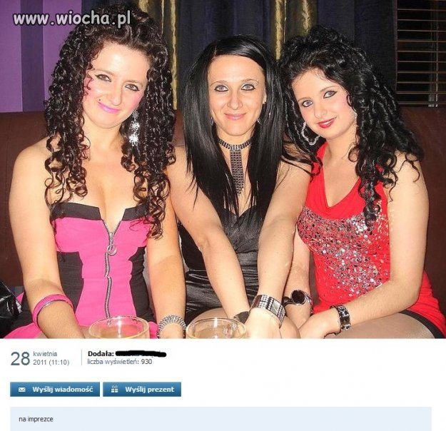 Dwie siostrzyczki plus koleżanka