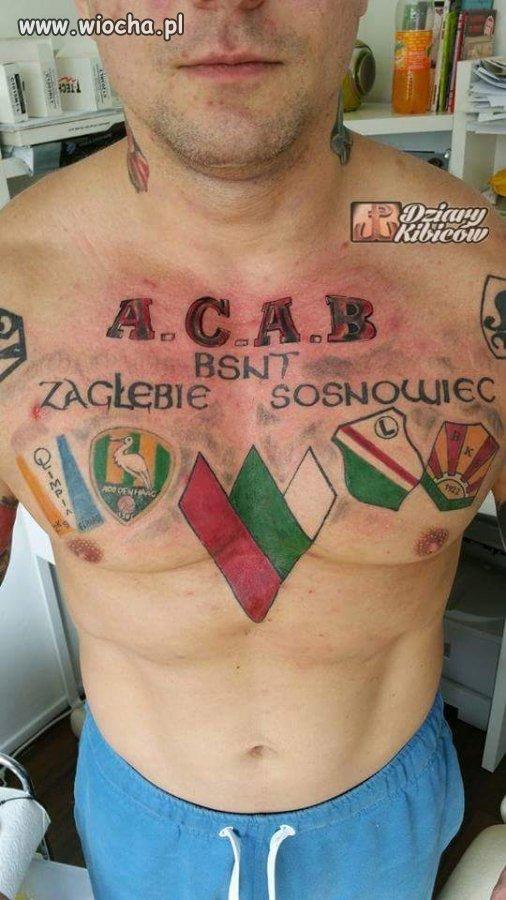 Tatuaż robisz go źle