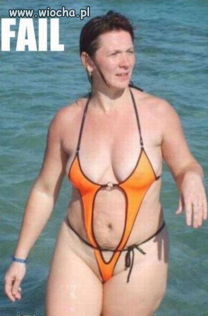 Borat wersja damska