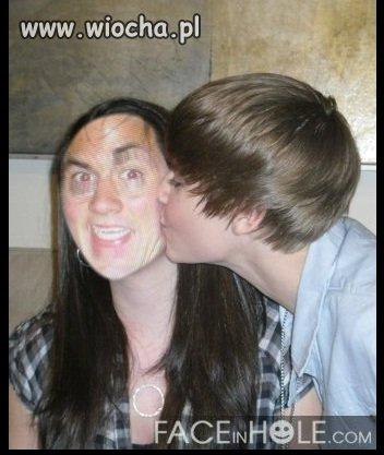 Z Bieberkiem