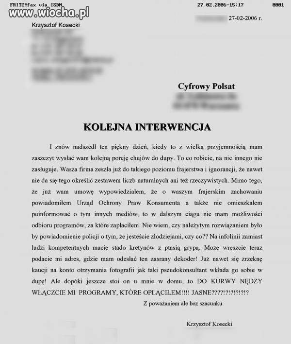 Cyfrowy Polsat .