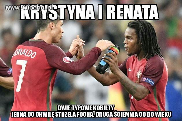 Krystyna i Renata