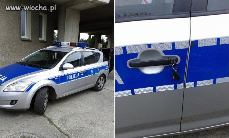 Policja Kluczbork